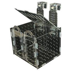 acclimation box mediium
