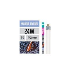 arcadia-neon-marine-hybrid-t5-24w-550mm-luce-per-acquario-marino-esalta-blu-e-viola-nei-coralli-fmh24t5